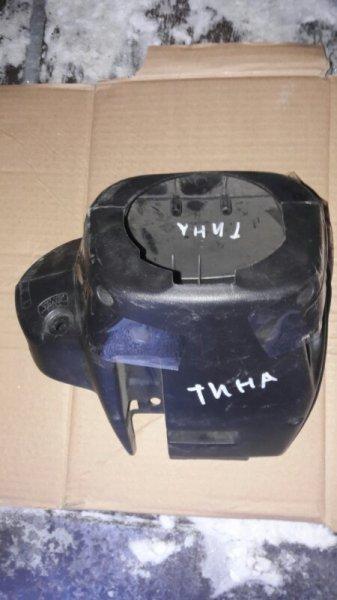 Кожух руля рулевой колонки Nissan Tino V10 QG18DE 2003