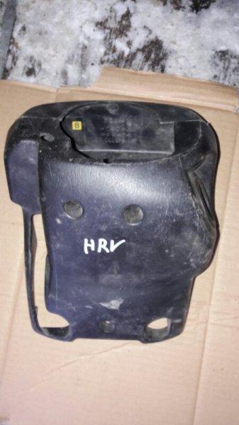 Кожух руля рулевой колонки Honda Hrv GH3, GH2 D16A, D17A 2000