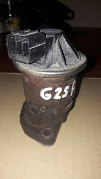 Клапан egr Honda Inspire UA4, UA5 J25A 1999
