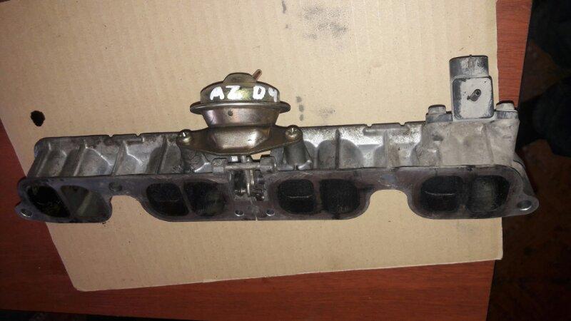 Блок дроссельных заслонок Toyota Avensis AZT250, AZT255 1AZFSED4 2007