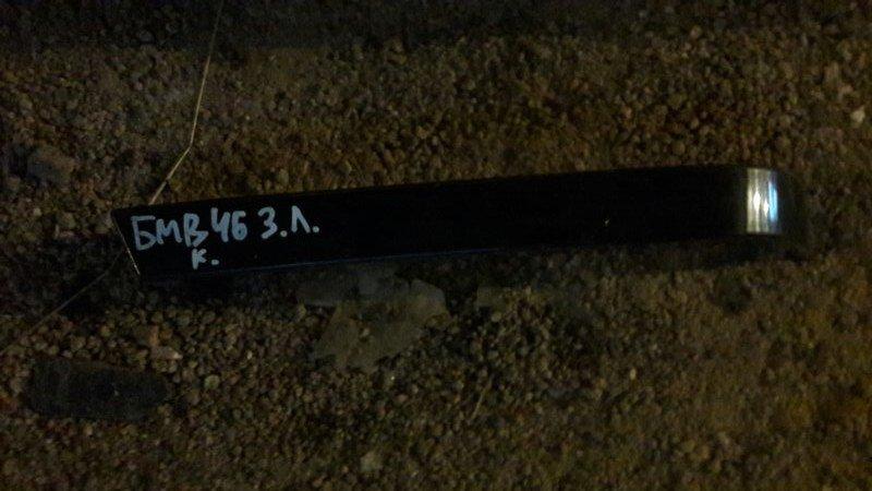 Ресничка Bmw 318I E46 M52 N42 2003