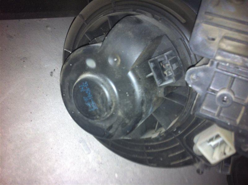 Мотор печки Ford Focus 2