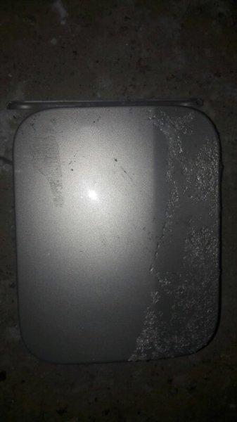 Лючок топливного бака бензобака Nissan Tiida Latio SC11 HR15 2005
