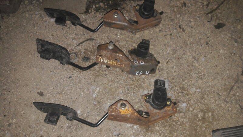 Педаль акселератора ( газа ) Nissan Primera TP12, QP12 QR20DE 2003