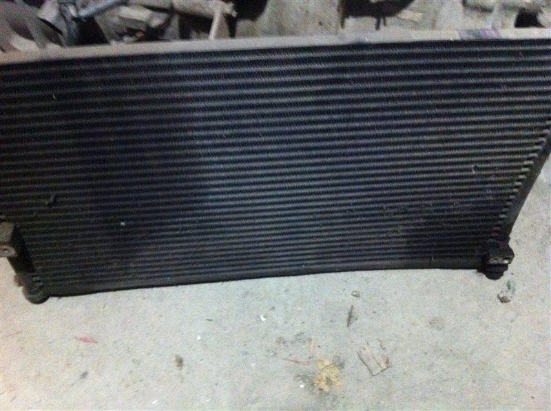 Радиатор кондиционера Honda Orthia EL2 B20B 2001