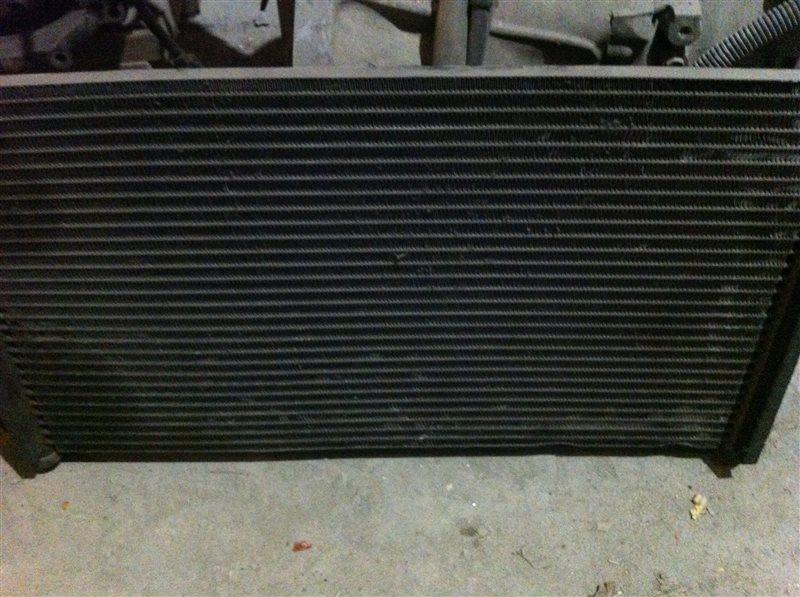 Радиатор кондиционера Honda Ascot 1994