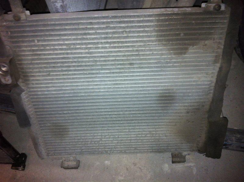 Радиатор кондиционера Suzuki Wagon R 1997