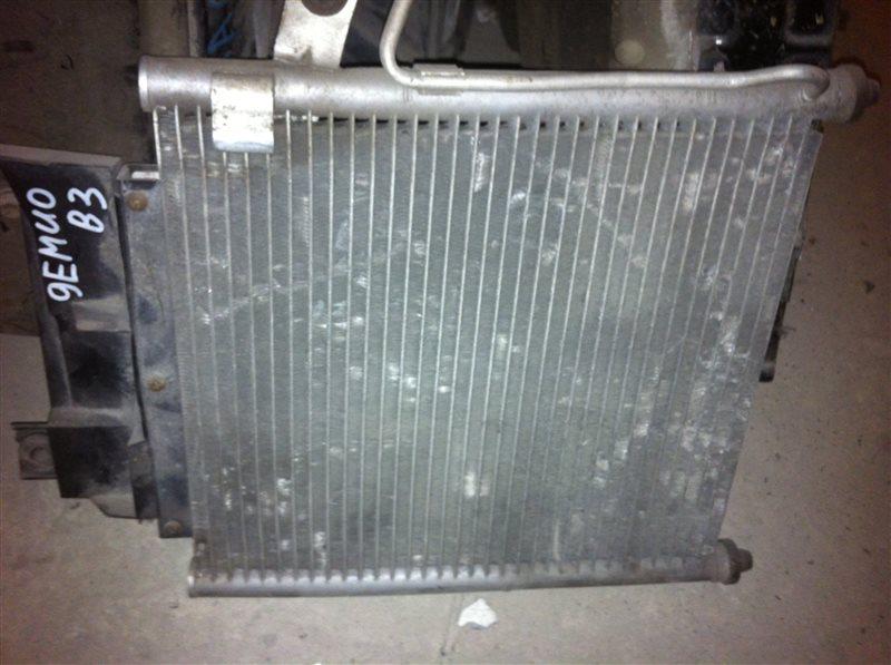 Радиатор кондиционера Mazda Demio B3