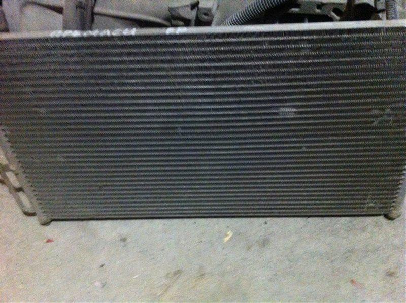 Радиатор кондиционера Mazda Premacy FP 2001