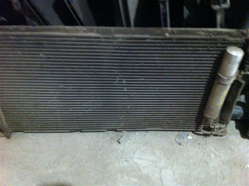 Радиатор кондиционера Mitsubishi Lancer Cedia 4G15 2003