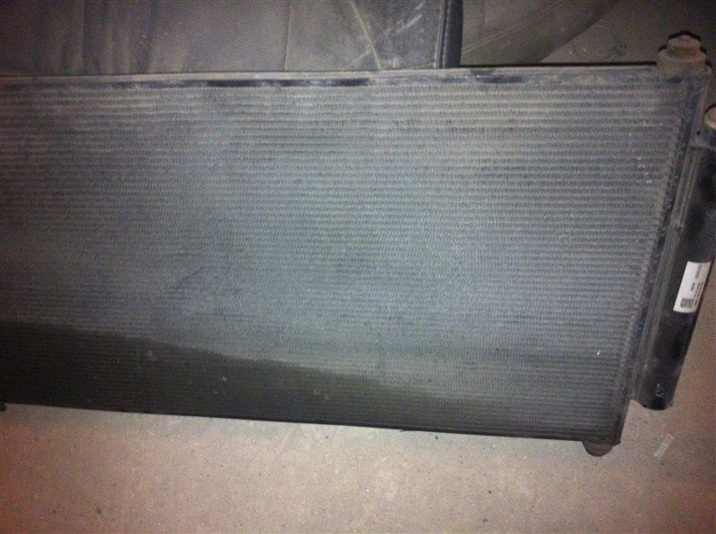 Радиатор кондиционера Honda Crv RE K24 2012
