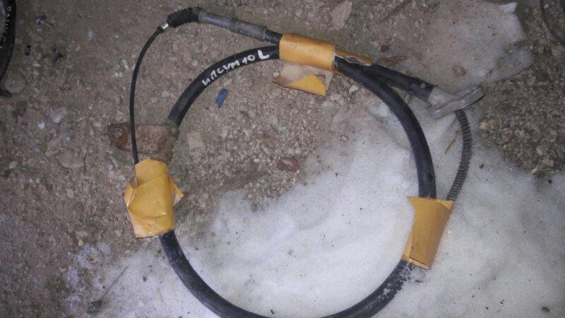 Тросик ручника Toyota Ipsum SXM10, SXM15 3SFE 1998 левый