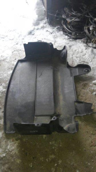 Защита двс пластик Bmw 316I E36 M43 1994