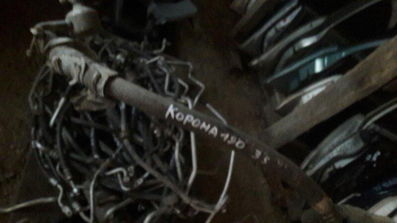 Шланг трубка кондиционера Toyota Corona ST190, ST195, ST191 3SFE, 4SFE 1992