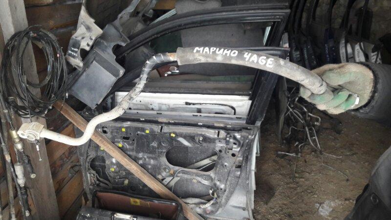 Шланг трубка кондиционера Toyota Sprinter Marino AE101, AE100 4AGE, 4AFE, 5AFE 1993