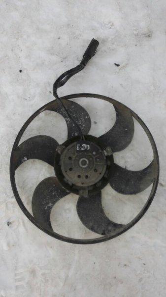 Вентилятор радиатора Mercedes-Benz E240 WDB210 M112.911 E24 1998