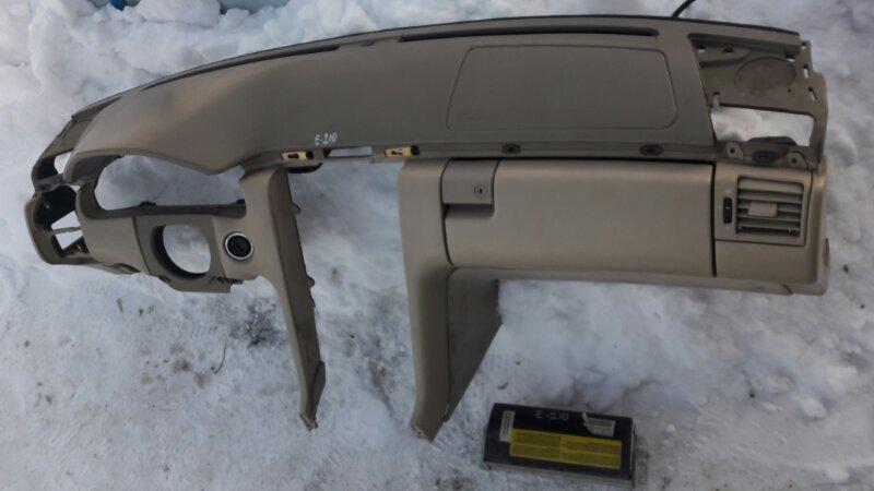 Airbag пассажирский подушка безопасности Mercedes-Benz E240 WDB210 M112.911 E24 1998