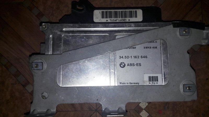 Блок управления abs Bmw 316I E36 M43 1994