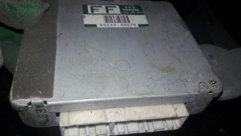 Блок управления abs Toyota Ipsum SXM10, SXM15 3SFE 1998