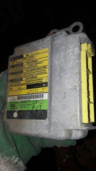 Блок управления Toyota Camry Gracia SXV20 5SFE 2000