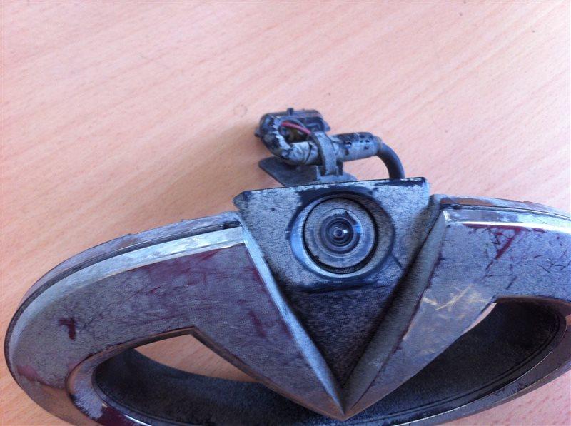 Камера Infiniti Qx56 62 2012 передняя
