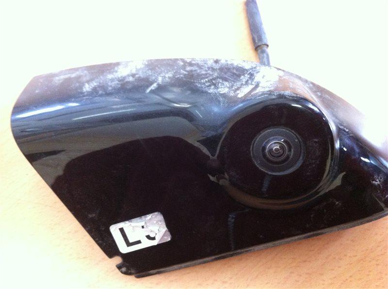 Камера Infiniti Qx56 62 2012 передняя левая