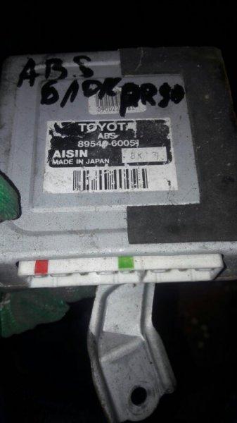 Блок управления abs Toyota Land Cruiser Prado RZJ90, VZJ90 3RZFE 1998