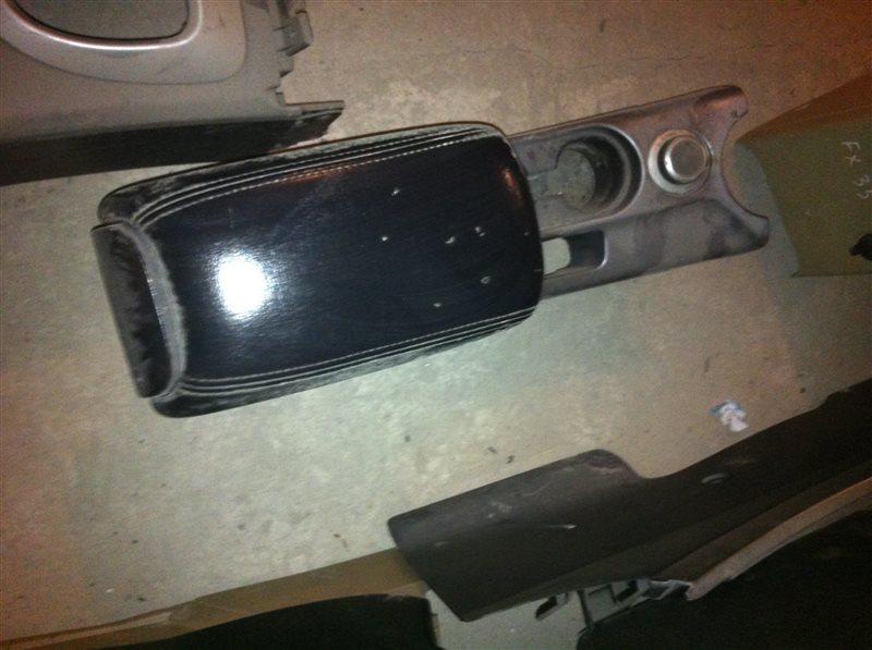 Бардачок Mitsubishi Outlander Xl CW 2010