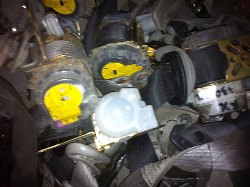 Ремни безопасности Lexus Rx330 30
