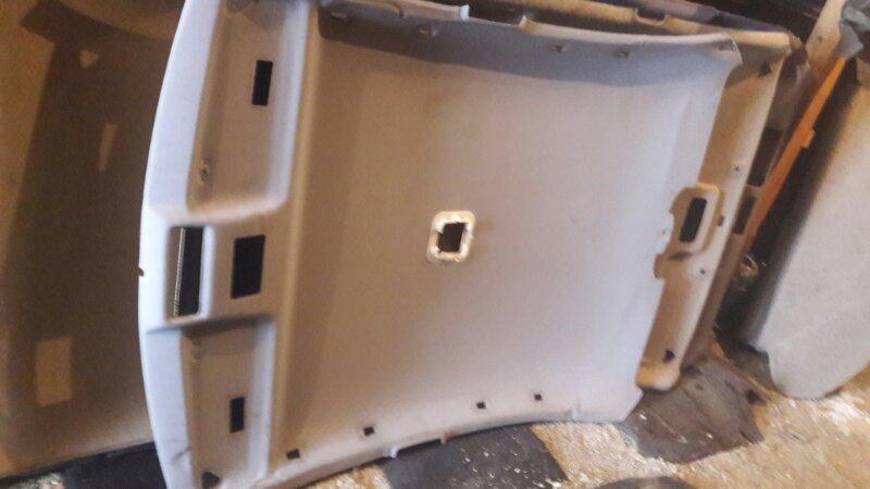 Обшивка потолка Bmw 318I E46 M52 N42 2003