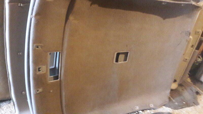 Обшивка потолка Toyota Carina AT211, AT210, AT215, ST210, ST211 7AFE, 4AFE, 3SFE 2001