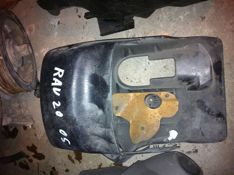 Кожух руля рулевой колонки Toyota Rav4 20 2005