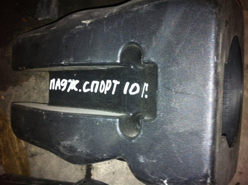 Кожух руля рулевой колонки Mitsubishi Pajero Sport KH0 2011