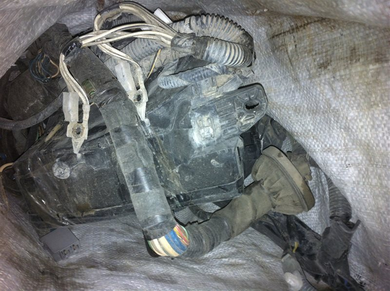 Проводка электрическая Toyota Auris 150 4ZZ 2010