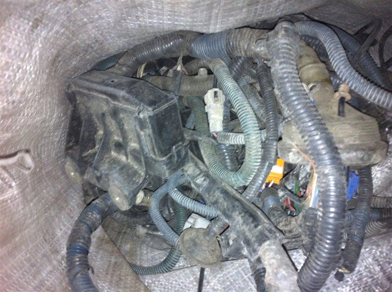 Проводка электрическая Toyota Aristo 161 2JZ-GTE 2001
