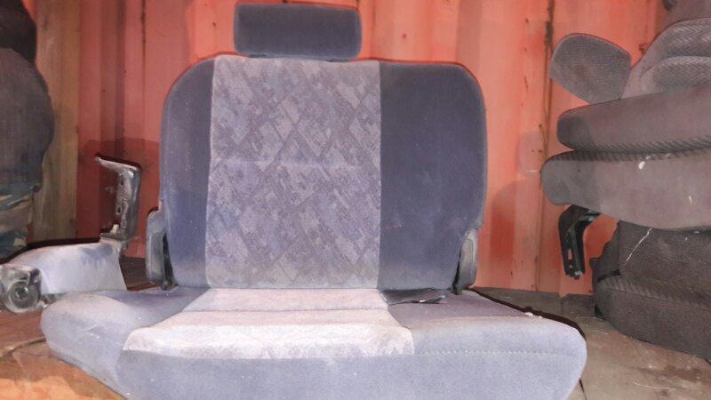 Сиденье Toyota Land Cruiser Prado KZJ95, RZJ95, VZJ95 1KZFTE 2001