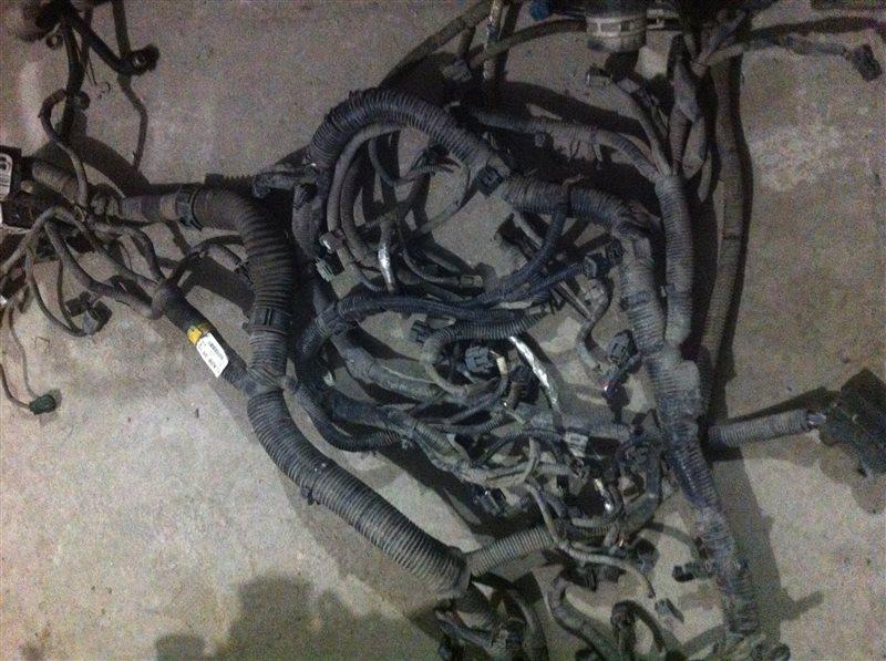 Проводка электрическая Infiniti Qx56 Z62 2011