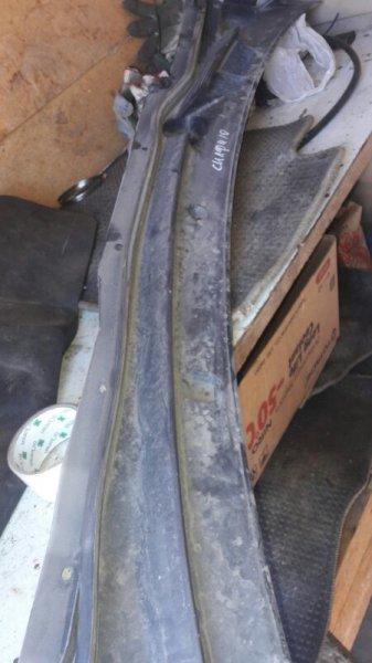 Жабо решетка под дворники Nissan Bluebird Sylphy FG10 QG15DE 2002