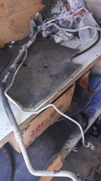 Шланг трубка кондиционера Nissan Bluebird Sylphy FG10 QG15DE 2002