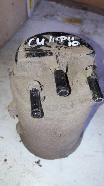 Фильтр паров топлива абсорбер Nissan Bluebird Sylphy FG10 QG15DE 2002