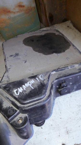 Корпус компьютера Nissan FG10 FB15 FNB15 QG15DE 2002