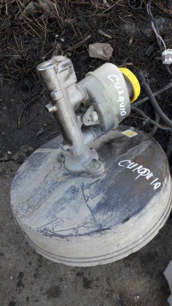 Вакуумный усилитель тормозов Nissan Bluebird Sylphy FG10 QG15DE 2002