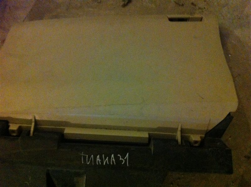 Бардачок пассажирский Nissan Teana 31 2004
