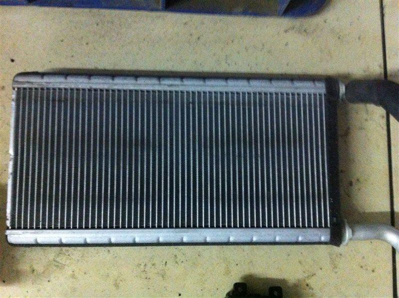 Радиатор отопителя Toyota Land Cruiser 200 1VD