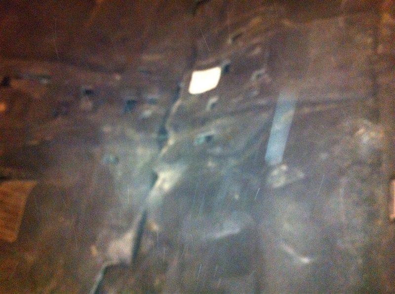 Ковровое покрытие-пол Bmw X5 70 2009