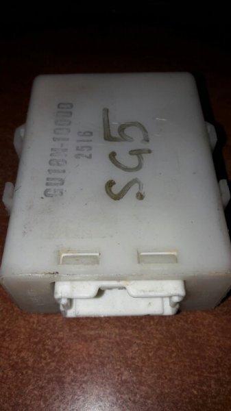 Блок управления дверьми Subaru Forester SG5 EJ20 2003