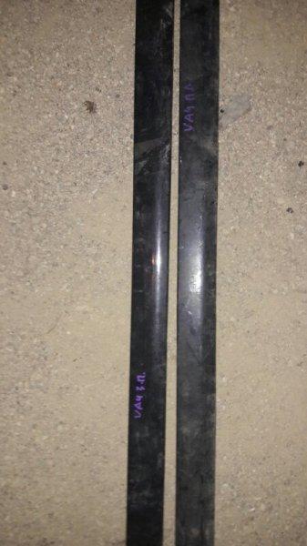 Молдинг накладка на дверь Honda Inspire UA4, UA5 J25A 1999