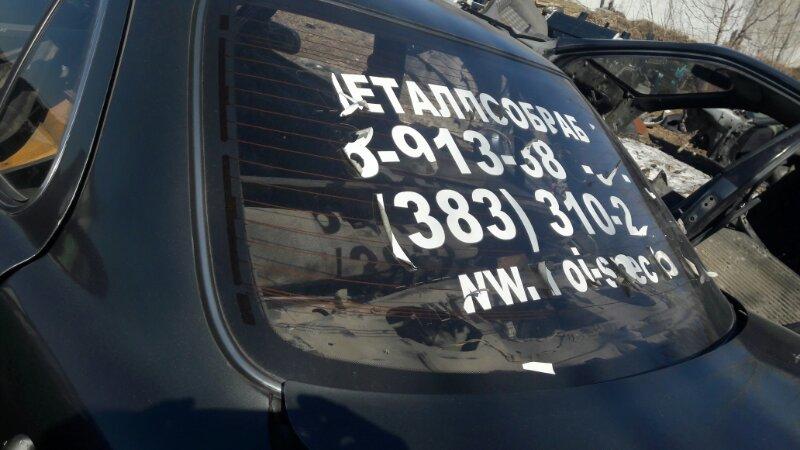Стекло Toyota Camry SV35, SV30, SV32, SV33 3SFE, 4SFE 1992 заднее