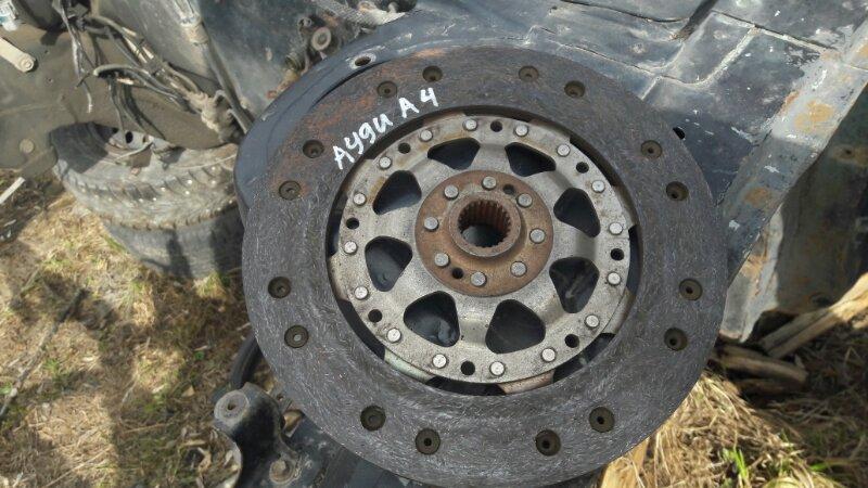 Диск сцепления Audi A4 B5 УНИВЕРСАЛ ARG 1.8 НЕ ТУРБО 2000