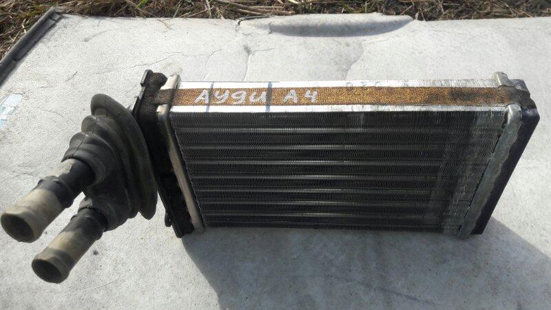 Радиатор отопителя Audi A4 B5 УНИВЕРСАЛ ARG 1.8 НЕ ТУРБО 2000